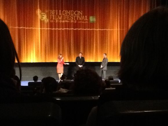 Die Wand (The Wall) - London Film Festival
